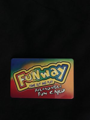 Funway card for Sale in Batavia, IL