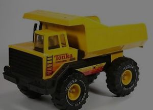 Vintage large Tonka Truck for Sale in Daly City, CA