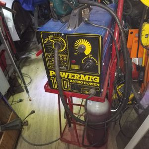ASTRO Pneumatic (MIG 13) Welder for Sale in Brockton, MA