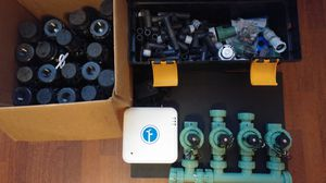 Sprinkler, Control, Heads, Fittings, Rachio wifi for Sale in Littleton, CO