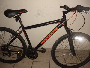 Mongoose Men's 27.5 Excursion Mountain Bike for Sale in Columbus, OH