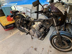 1980 Honda 750F project bike for Sale in San Antonio, TX