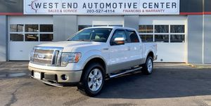 2010 Ford F-150 for Sale in Waterbury, CT