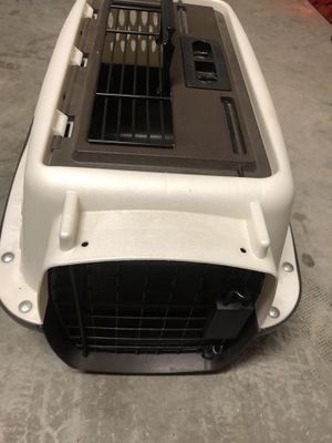 Petmate Small pet / dog carrier for Sale in Seattle, WA