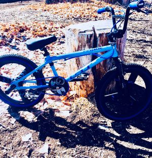 Custom GT 2006 Compe 20 inch BMX Bike for Sale in Grand Junction, CO