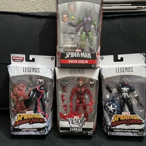Marvel Legends for Sale in Fontana, CA