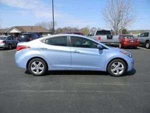 2013 Hyundai Elantra for Sale in Clermont, FL