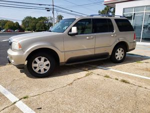 2005 Lincoln Aviator Luxury for Sale in Freehold, NJ