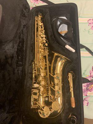 Saxophone (Jean Baptiste) for Sale in La Puente, CA