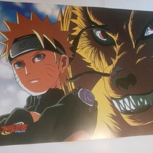 Anime Posters - Naruto Shippuden #10 for Sale in Long Beach, CA