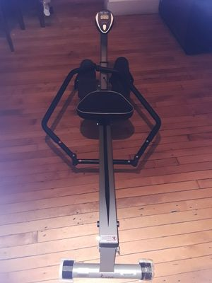 Rowing Machine for Sale in Jersey City, NJ