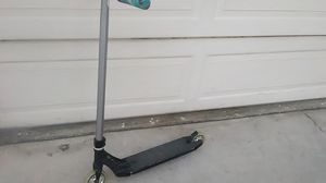 Pro scooter and bars for Sale for sale  Riverside, CA