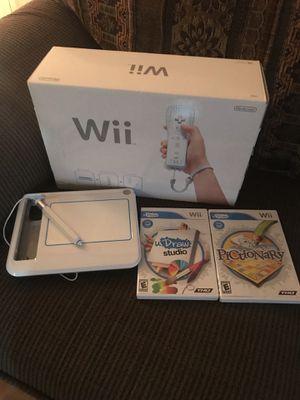 Nintendo Wii for Sale in Phoenix, AZ