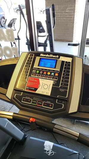 Nordictrack t6.5s treadmill for Sale in Glendale, AZ