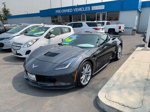 2018 Chevrolet Corvette for Sale in Santa Ana, CA