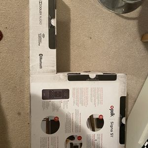 Polk Bluetooth Sound Bar for Sale in Norfolk, VA