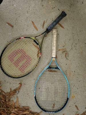 Tennis Rackets for Sale in Springfield, VA