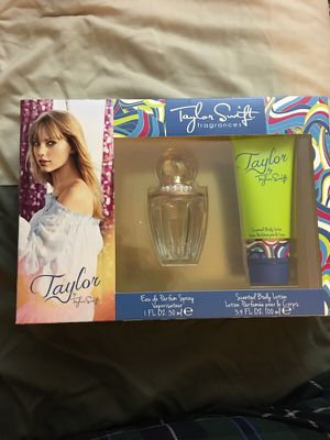 Taylor Smith fragrance for Sale in Gainesville, VA