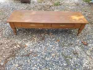 Coffee Table for Sale in Louisa, VA