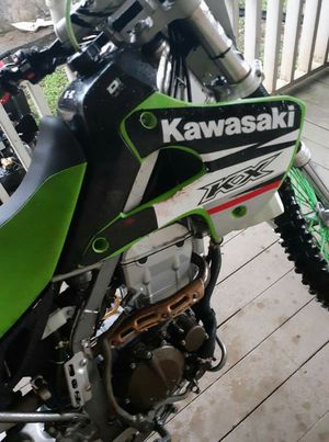 Kawasaki klx300. 2007 for Sale in Cumming, GA