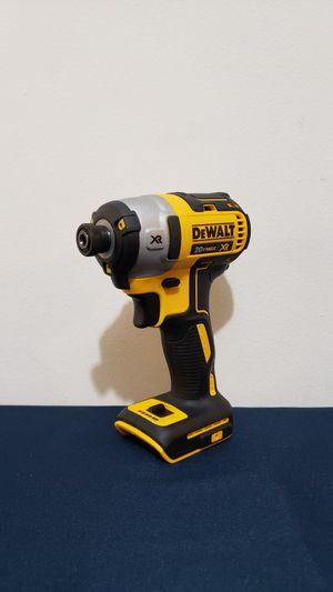 New Impact Drill Brushless 3 Speed 1/4 ONLY TOOL for Sale in Woodbridge, VA