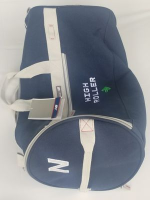 New balance high roller duffle bag, sport travel bag, gym bag for Sale in Columbus, OH