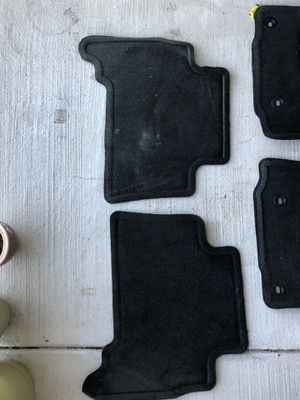 Toyota , OEM parts , Floor Mats for Sale in Austin, TX
