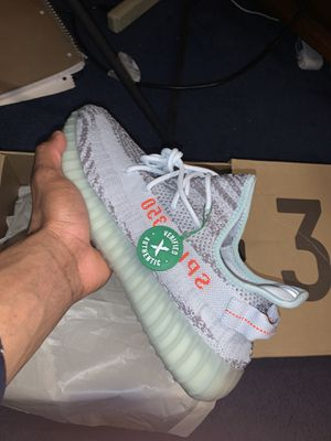 Brand new Blue tint Yeezys for Sale in The Bronx, NY