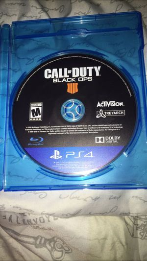 Call of duty for Sale in Sandy, UT
