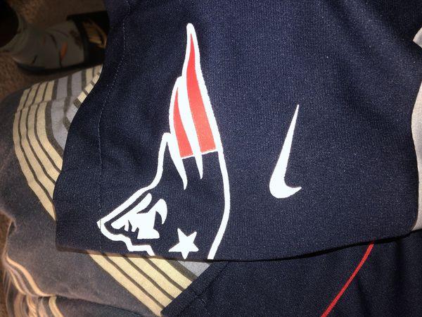 Darrelle Revis Patriots Jersey
