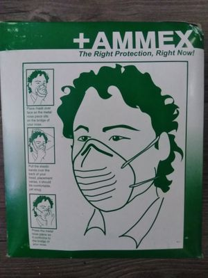 Coronavirus protection face mask for Sale in Las Vegas, NV