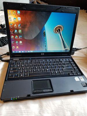 HP LAPTOP | INTEL CORE DUO @ 1.8GHZ | 320GB HD | 4 GB RAM | WIFI | 4 USB | VGA | DVDRW | MICROSOFT OFFICE Installed| for Sale in Houston, TX