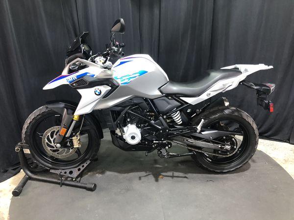 2018 BMW 310GS GS 310 sport