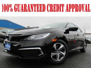 2019 Honda Civic Sedan for Sale in Manassas, VA