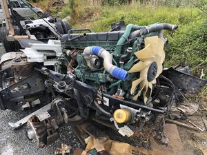2017 Volvo D13 engine for Sale in Damascus, OR