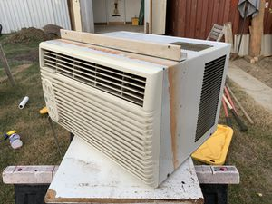 GE window ac unit. for Sale in Patterson, CA