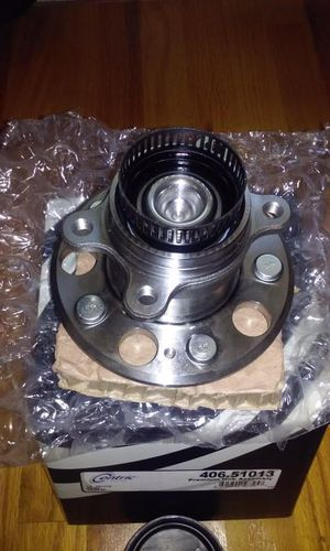Rear Bearing & Hub Assembly for Sale in Tampa, FL