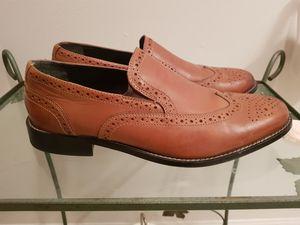 Bush nunn dress shoes size 11.5 for Sale in Lexington, KY