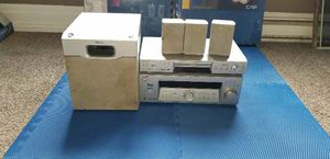 Sony stereo system for Sale in Baldwin, PA