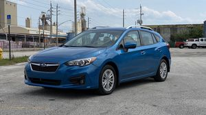2017 Subaru Impreza Limited 2.0i for Sale in Jacksonville, FL