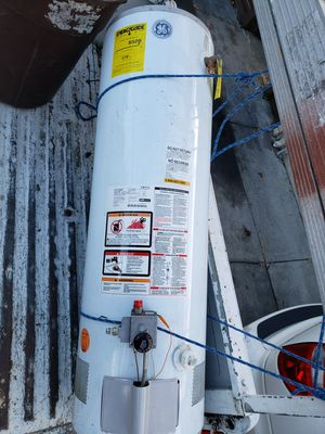 G&E water heater for Sale in Redwood City, CA