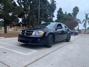 2014 Dodge Avenger V6 for Sale in San Diego, CA