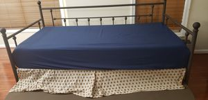 Day Bed with Trundle for Sale in Herndon, VA