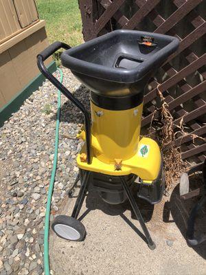 Eco shredder/ grinder for sale! for Sale in Hollister, CA