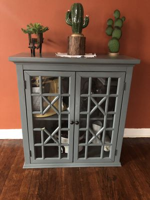 Cabinet table stand ONLY for Sale in Cleveland, OH