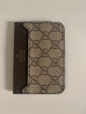 Card holder Gucciii for Sale in San Diego, CA