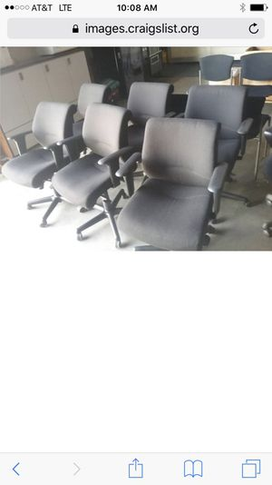 !!WE BUY OFFICE FURNITURE!! for Sale in Owings Mills, MD