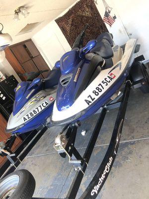 Seadoo jet skis for Sale in Phoenix, AZ