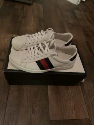 Gucci Ace - Mens for Sale in Sterling, VA
