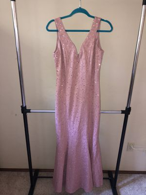 Bailey Blue prom dress for Sale in Olympia, WA